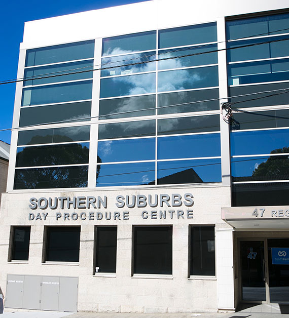 SouthDerm - Southern Subrubs Day Procedure Centre