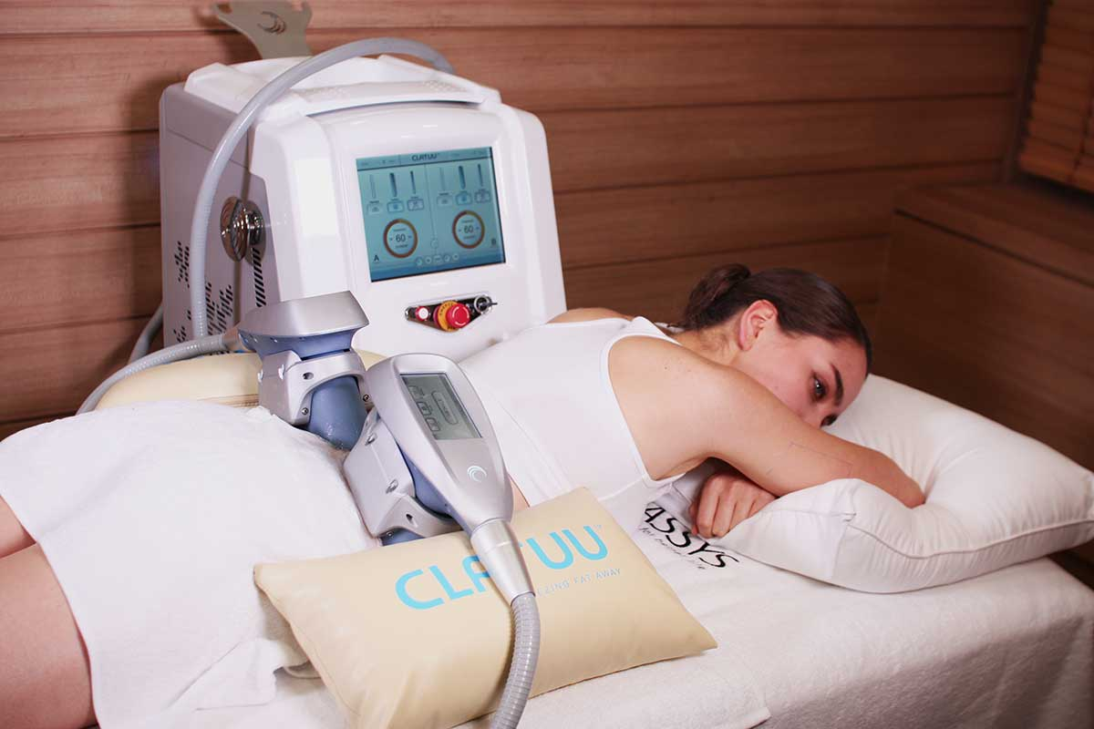 Clatuu Fat Freezing at SouthDerm