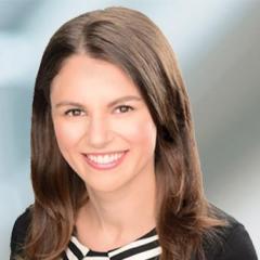 Dr Sarah McDonald