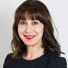 Dr Eleni Yiasemides